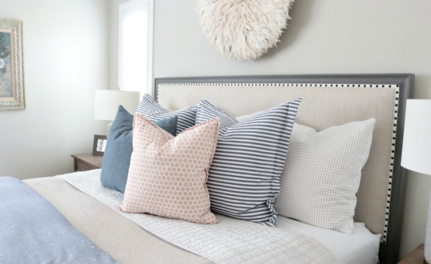 5 Benefits in Making Your Bed Each Morning