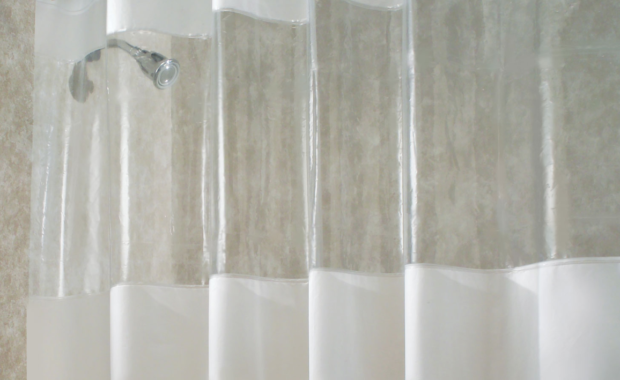 Can Plastic Shower Curtains Be Washed?
