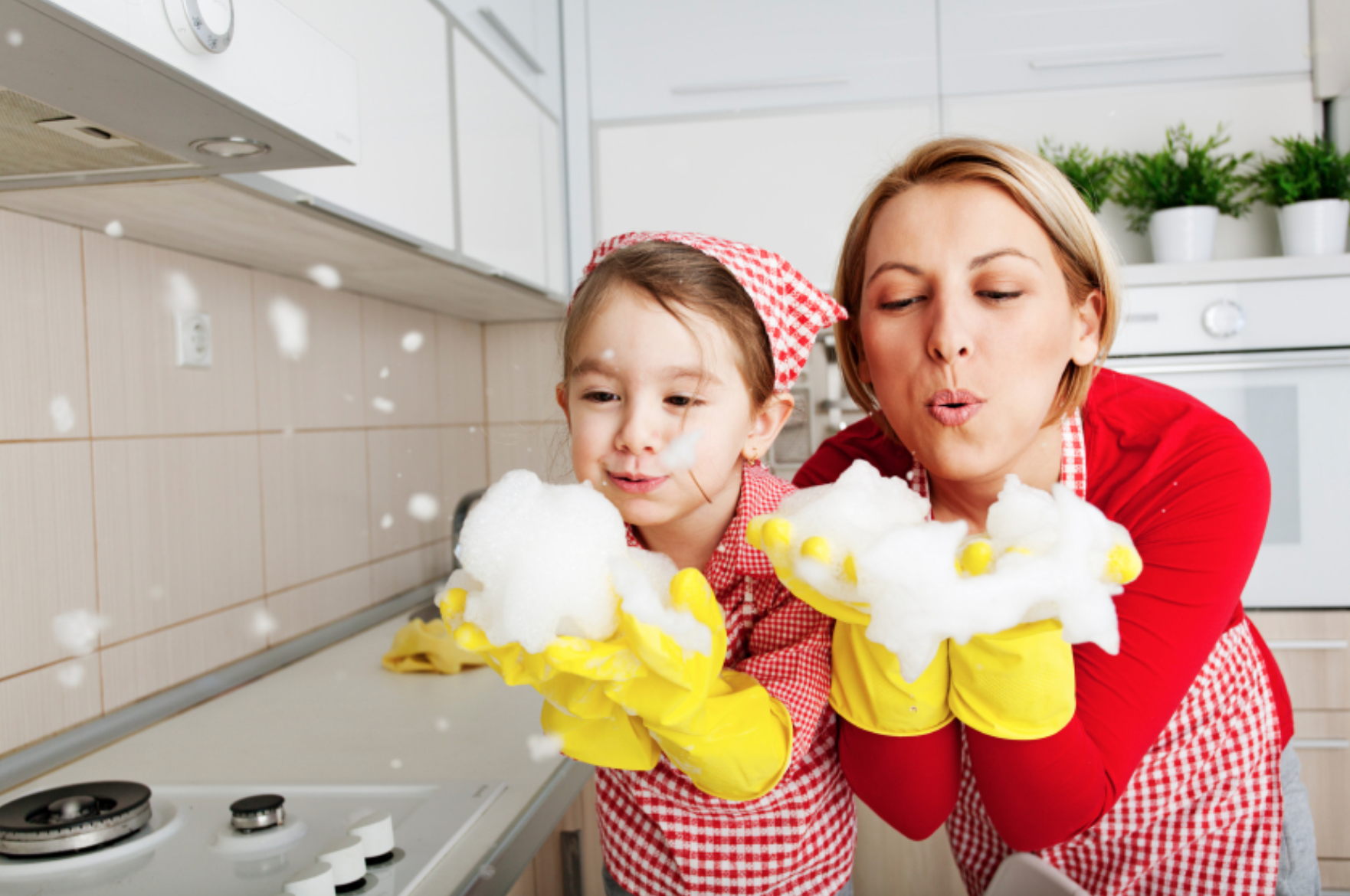 free house cleaning with 3 referrals