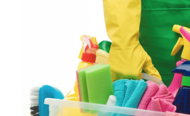 The Best Types Of Cleaning Tools